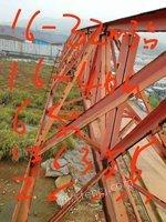 出售26米+6+6,10吨单梁龙门