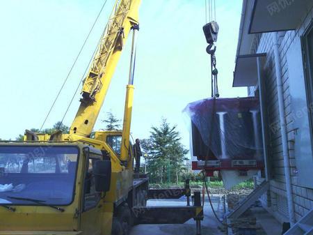 上海卢湾区8吨25吨70吨汽车吊出租高层设备吊装