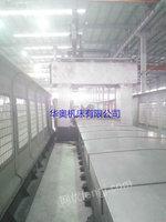 市场现货原厂正品齐齐哈尔PFBM200x80/160-NC数控定梁式龙门镗铣床