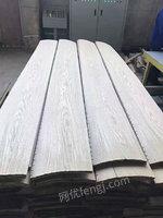 出售白橡木皮 美洲白橡天然木皮
