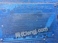 Supplying Used Motor YKK450-8 220kw 10kv