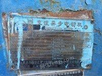 Supplying Used Motor YRKK500-8 450kw 10kv
