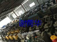 大量出售进口柴油发电机组