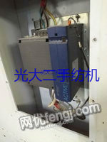 低价转让上海二纺机产128k细纱机456锭11台,高配置带变频