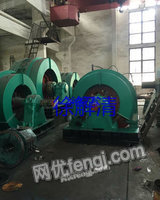 低价转让YR1250-12.1250KW/10KV/6KV哈尔滨产电机