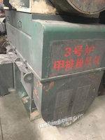 Transferring Used Motor YTM500-8 315kw 10kv for Low Price