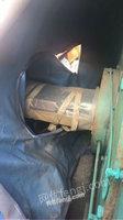 Transferring Used Motor YKK630-4 1600kw 10kv for Low Price