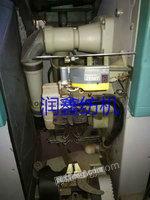 低价转让2011年意大利进口博纳自络筒机