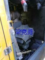 低价转让阿特拉斯空压机22立方,20公斤