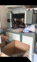 转卖装订厂的精品机器