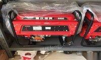 处理旧汽油发电机柴油发电机组电焊机
