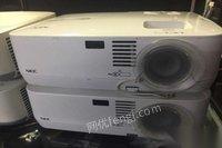 necnp519c投影仪出售