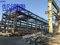 转让上海船厂,拆除中