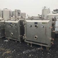 出售二手热风循环烘箱 二手低温真空干燥箱蒸汽电热烘箱