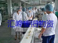 长期收购食品厂及物资设备