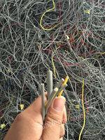 求购大量废旧电线电缆,电子电器等物资