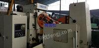 出售重机数控大模数滚齿机YKD30100,20模