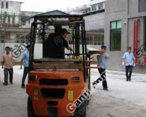 同济大学3吨叉车出租设备搬运杨树浦汽车吊租赁高层吊装
