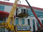 上海闸北区汽车吊出租江场西路叉车租赁设备搬运吊装