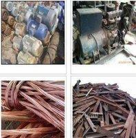 厦门废品资源回收废铁,铜,铝
