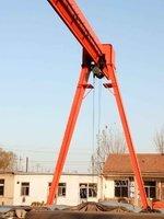 10吨龙门吊出售