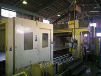 出售进口机床现货,双塔机械供应日本东芝龙门加工中心MPF-2665B
