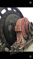 出售2.4X10米大端盖轴承磨