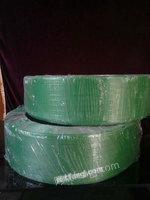 长期低价处理PET塑钢带(绿)