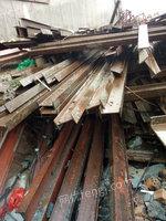 出售16号工字钢100吨,货在郴州
