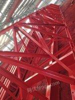 厂家直销新旧10吨龙门吊跨度10――28米有效起升高度9米,