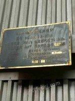 急售04年SG-260/9.8 温度540°高温高压循环流化床一台  两套C55-8.83/0.981汽轮机60000-的发电机