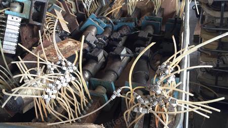 求购江苏二手化纤设备纺丝机加弹机等