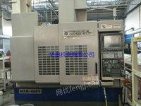 出售原厂正品进口日本大隈MXR-460V立式加工中心