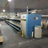 出售梳棉机粗纱机并条机精梳机等设备