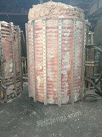 出售中频炉20吨四套双炉双变四电抗西安宏源在成都