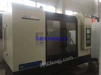 出售全新库存上海三机XHB715A立式加工中心