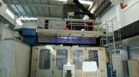 出售原装进口在位意大利RAMSPEED H50PLUS五轴加工中心
