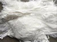 求购大量纯涤纶的废丝、废布等纯涤纶下脚料