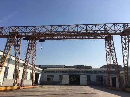 出售10吨花架龙门吊跨度10..28米,30台