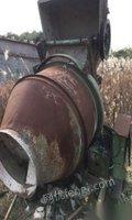 井字架,混凝土搅拌机,伸缩门