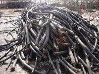 贵州废电线电缆回收,电力设备回收