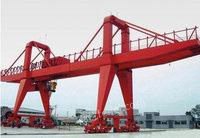 Shanghai High Price Recycling Used Gantry Crane,Traveling Crane,Crane etc.