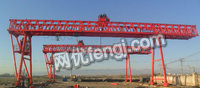High Price Recycling Used Figure-rack Gantry Crane,Total Plant Recycling