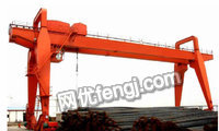 High Price Recycling Used Gantry Crane,Traveling Crane Total Plant Recycling etc.