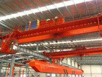 采购QD双梁行车10吨16吨20吨跨度19.5.22.5