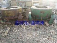 各种型号规格脱水机出售