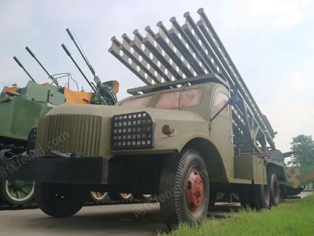 大型国防展览武器1:1装备模型出租