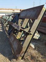 Selling Used Frame Gantry Crane