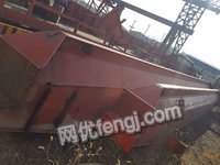 Selling Used Single-beam Crane, Used Traveling Crane