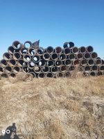 出售填海导流橡胶管,直径800,长度1.8米,数量1000根